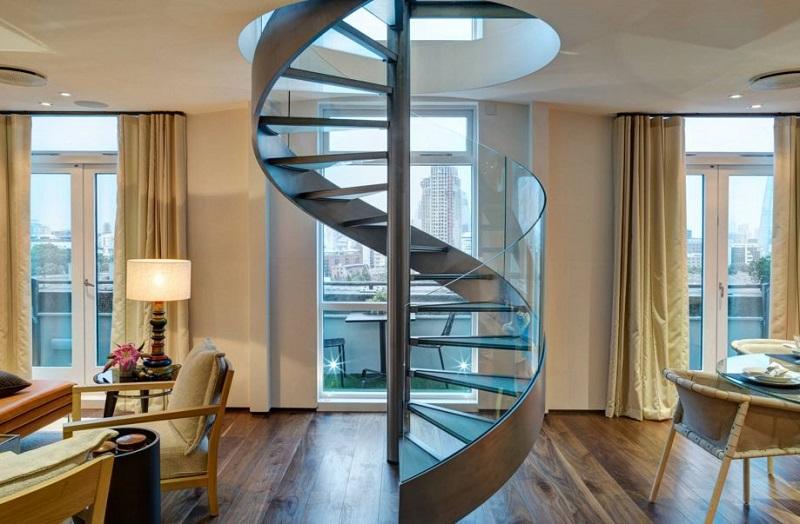AD-Breathtaking-Spiral-Staircase-Designs-26
