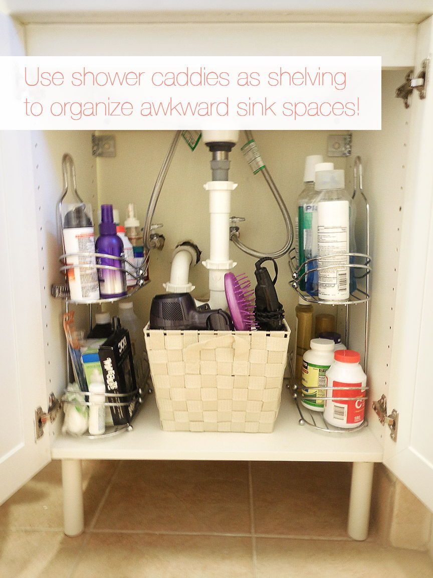 Bathroom Remodel Reddit 40+ brilliant diy storage and organization hacks for small bathrooms