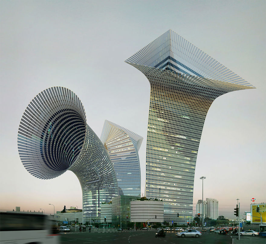 AD-City-Portraits-A-Journey-Towards-The-Architectural-Form-04