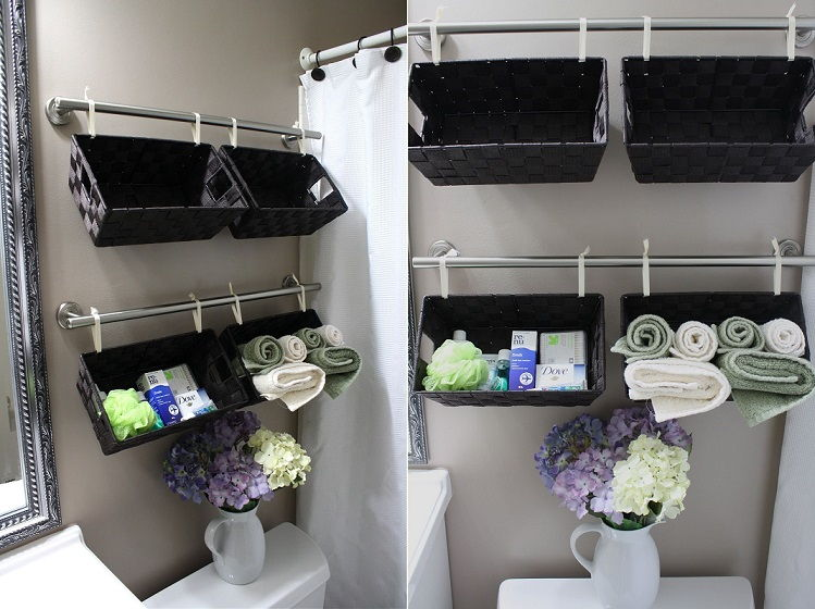 40 Diy Container Project Ideas To Completely Declutter