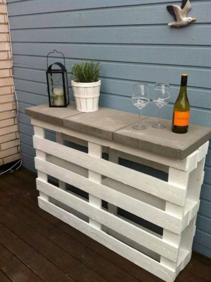 Pallet Furniture Ideas Part - 20: AD-Creative-Pallet-Furniture-DIY-Ideas-And-Projects-