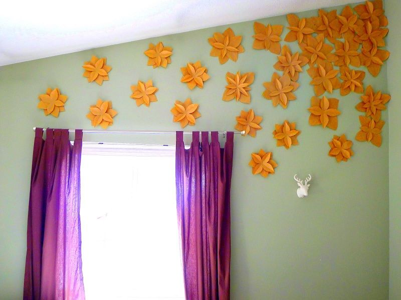 AD Extraordinary Beautiful DIY Paper Decoration Ideas 14