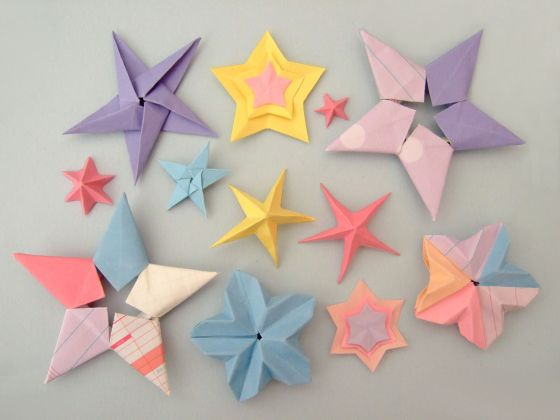 AD-Extraordinary-Beautiful-DIY-Paper-Decoration-Ideas-33