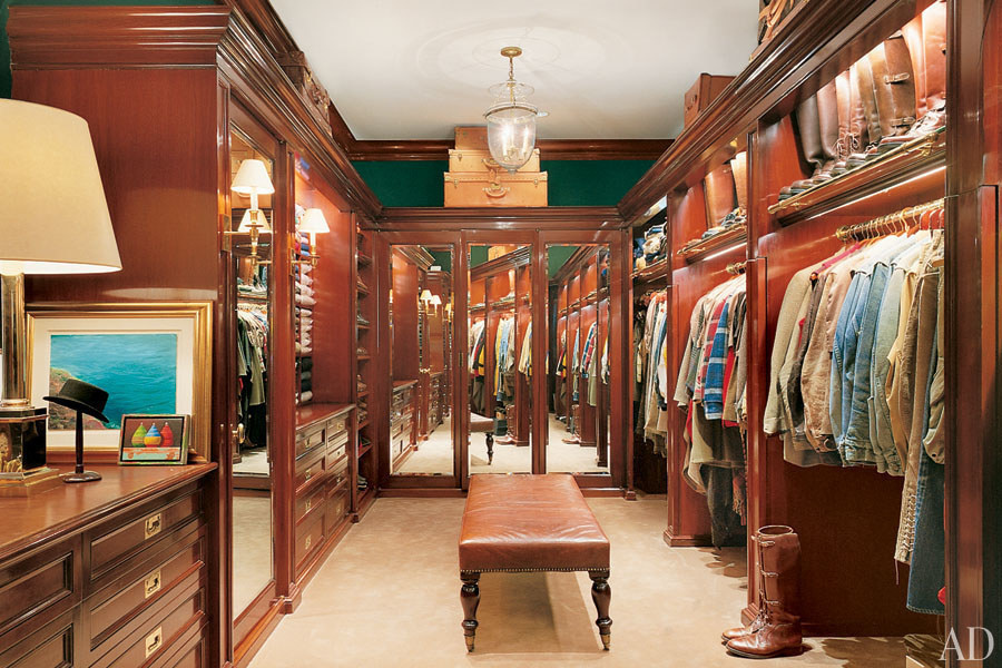 43 Mind-Blowing Celebrity Closet Tours | kdeb | Closet ...