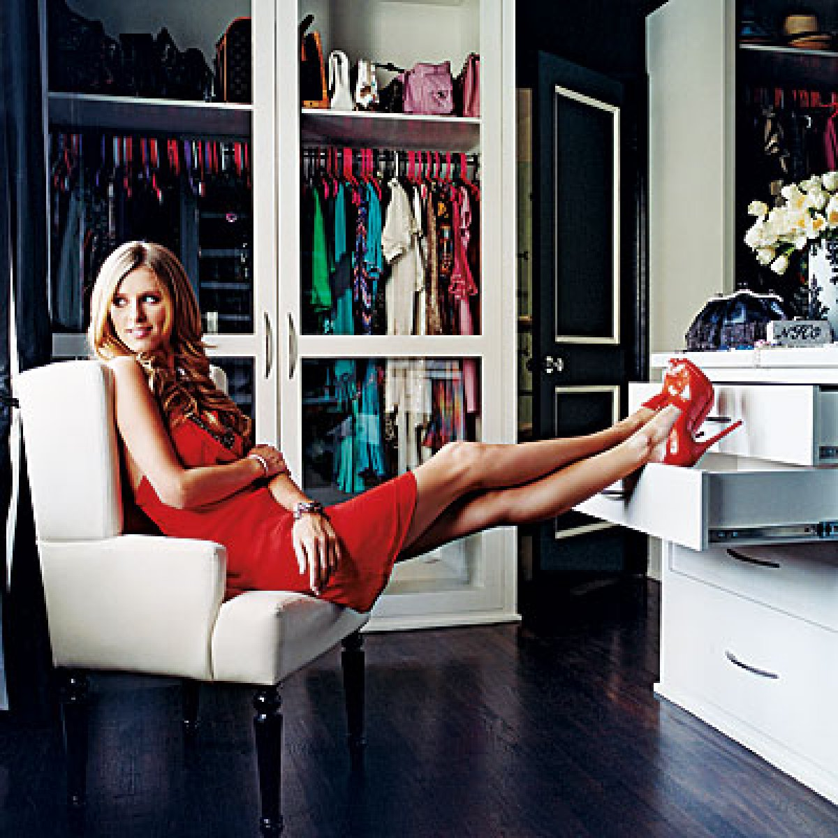 AD Extravagant Celebrity Closets 26