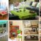 38 Fantastic Ways Of How To Reuse Old Wooden Pallets