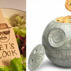 55 Geeky Kitchen Items To Satisfy Every Nerd's Needs