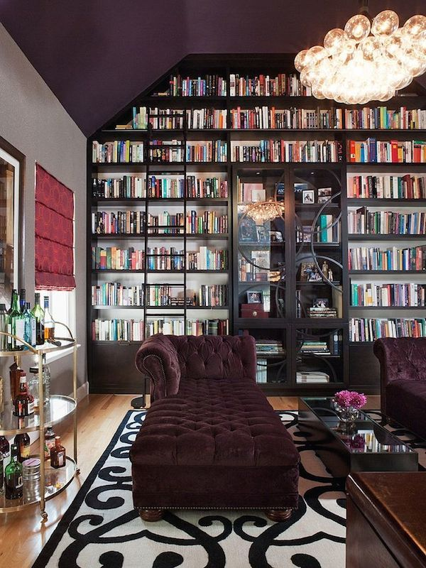 AD-Home-Library-Design-Ideas-With-Stunning-Visual-Effect-07