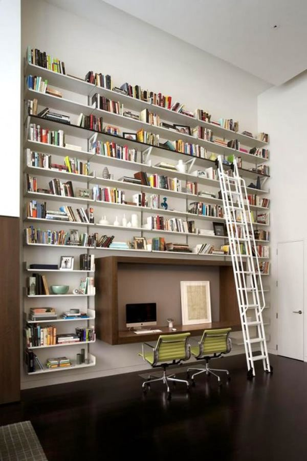 AD-Home-Library-Design-Ideas-With-Stunning-Visual-Effect-11