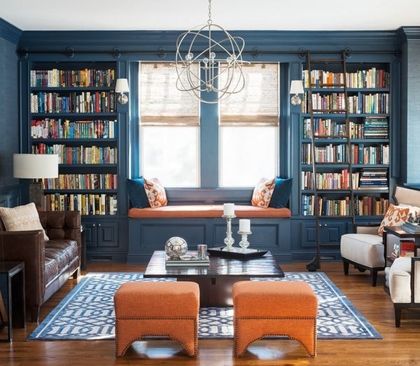 AD-Home-Library-Design-Ideas-With-Stunning-Visual-Effect-14