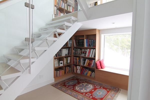 AD-Home-Library-Design-Ideas-With-Stunning-Visual-Effect-18