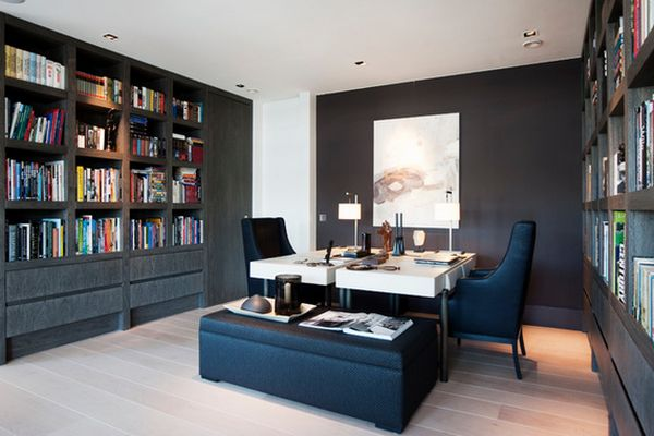 AD-Home-Library-Design-Ideas-With-Stunning-Visual-Effect-20