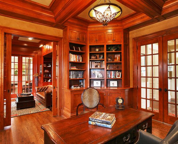 AD-Home-Library-Design-Ideas-With-Stunning-Visual-Effect-24