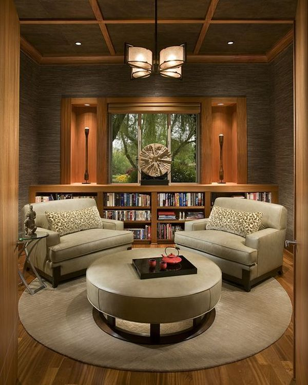 Library Room Ideas 60+ home library design ideas with stunning visual effect