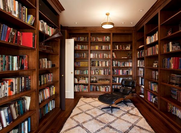 AD-Home-Library-Design-Ideas-With-Stunning-Visual-Effect-38