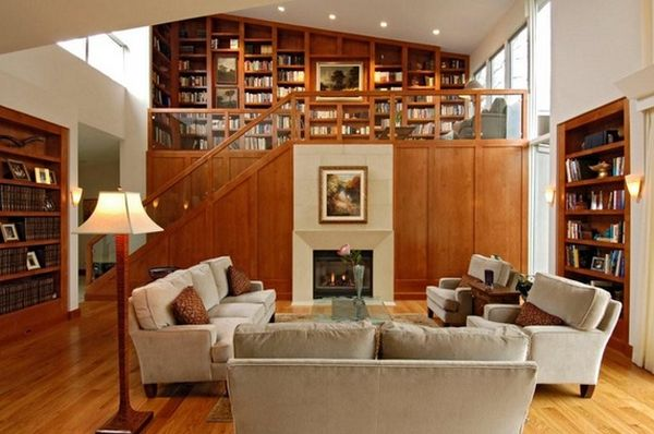 AD-Home-Library-Design-Ideas-With-Stunning-Visual-Effect-40