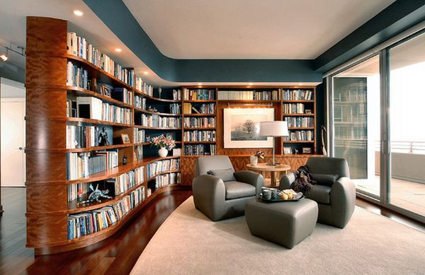 AD-Home-Library-Design-Ideas-With-Stunning-Visual-Effect-46
