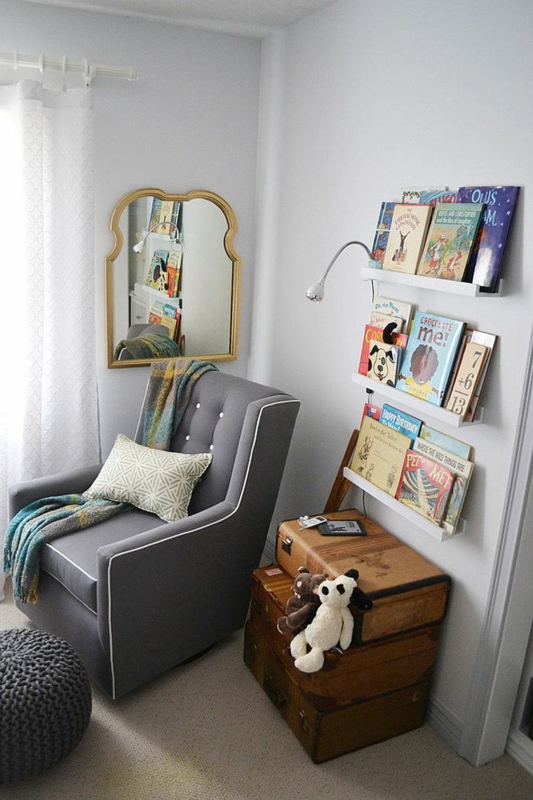 30 ingenious diy project ideas for small spaces - Small space room ideas ...