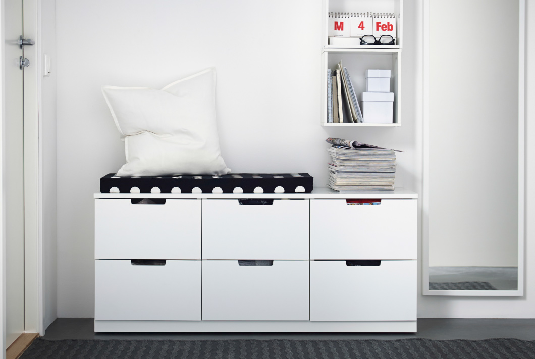 AD Inspiring Home Storage Solutions 15