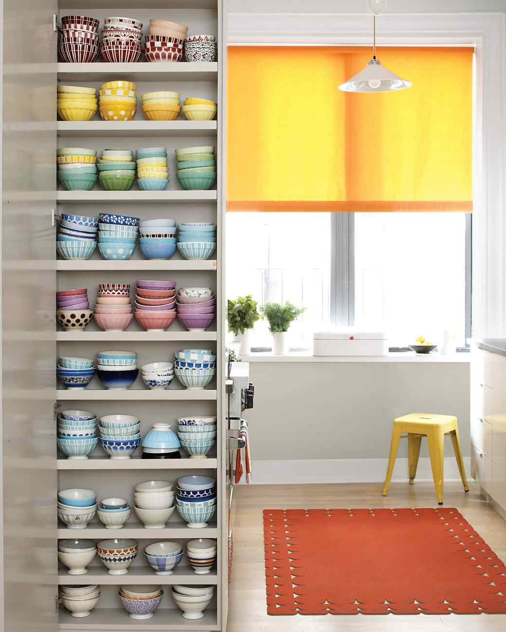 20 Inspiring Home Storage Solutions