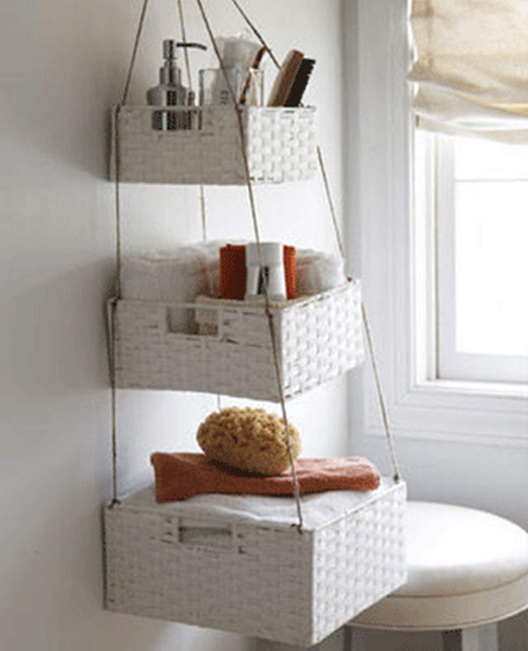 Inspiring Home Storage Solutions