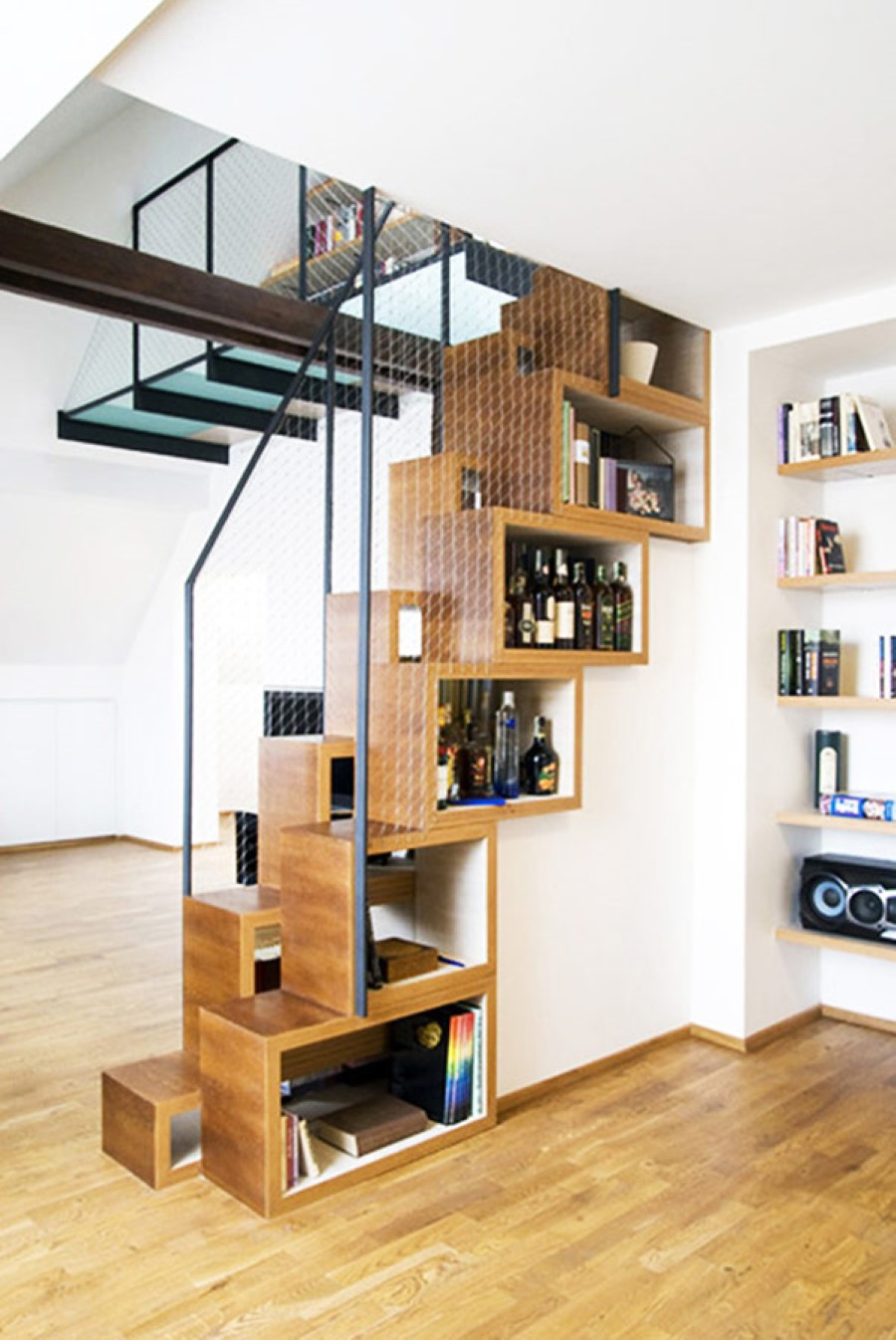 AD Inspiring Home Storage Solutions 18