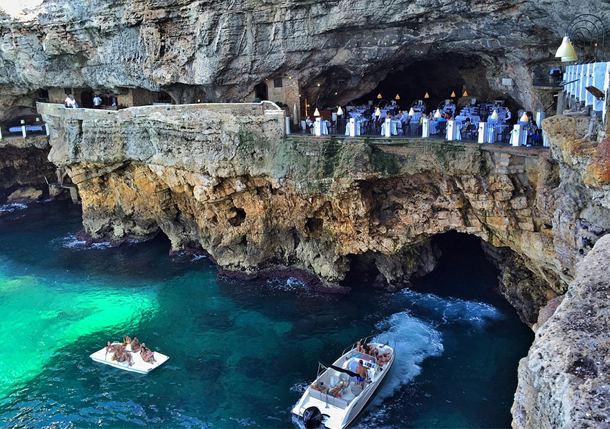 AD-Italian-Cave-Restaurant-Grotta-Palazzese-In-The-Town-Of-Polignano-Mare-09
