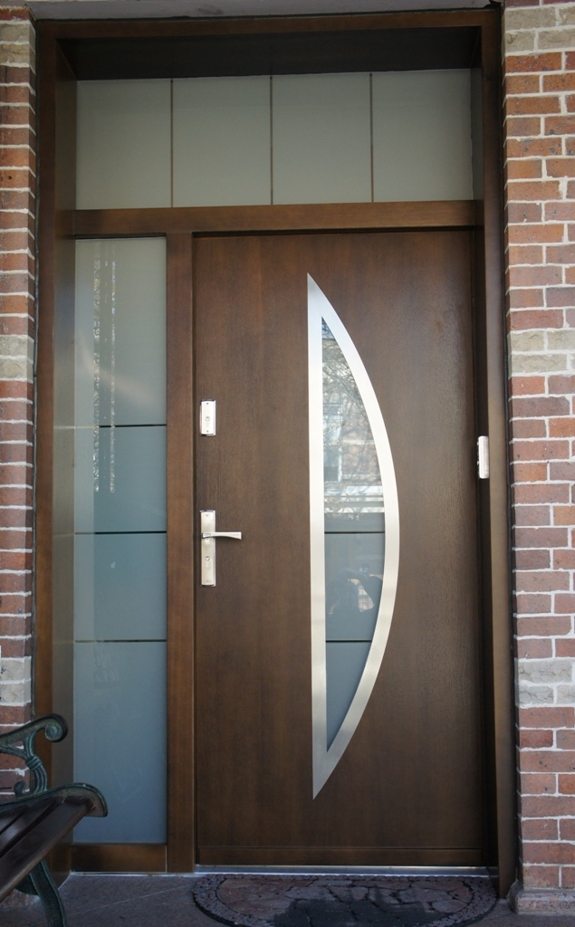 33 ultimate front door designs for Door design video