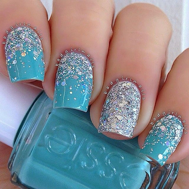 35 winter inspired nail designs that are as beautiful as freshly ad winter inspired nail designs 21 prinsesfo Gallery
