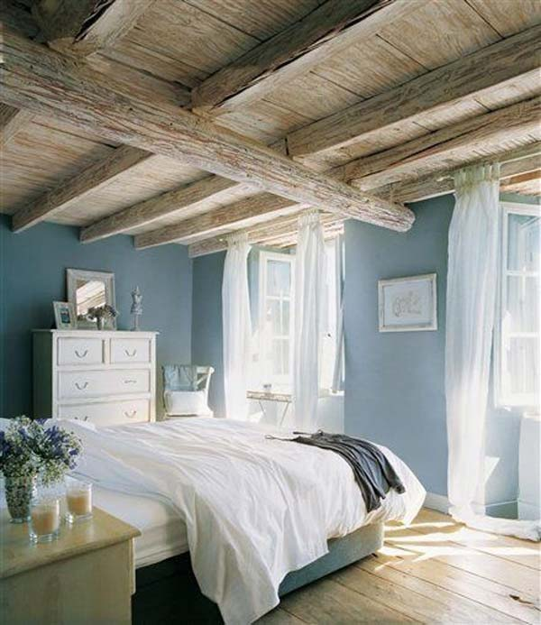 AD-Wonderful-Ideas-To-Design-Your-Space-With-Exposed-Wooden-Beams-02