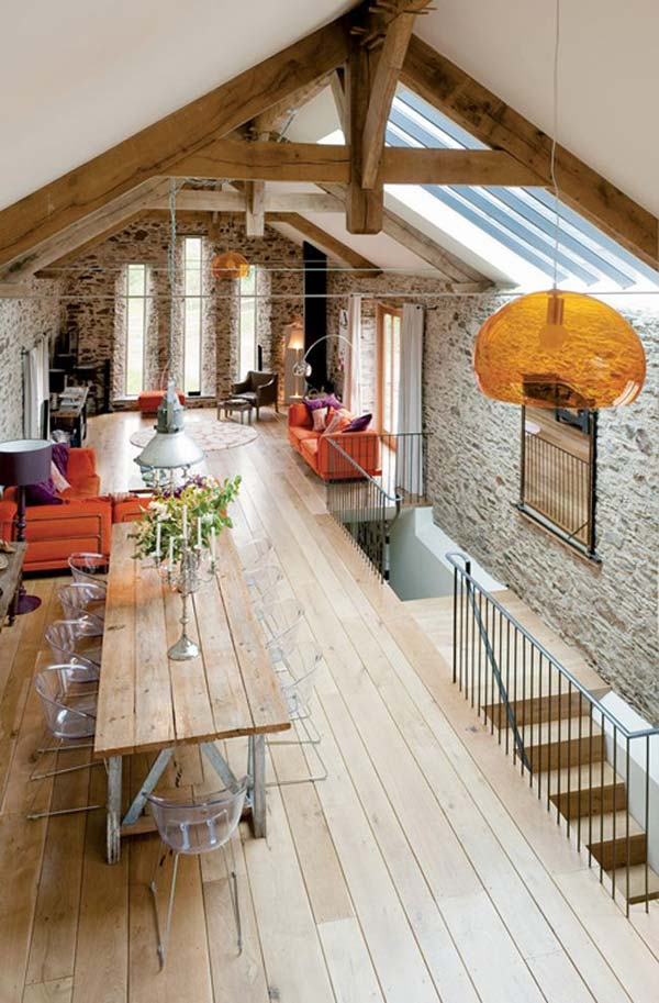 AD-Wonderful-Ideas-To-Design-Your-Space-With-Exposed-Wooden-Beams-05