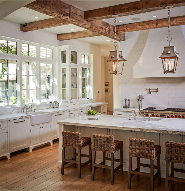 AD-Wonderful-Ideas-To-Design-Your-Space-With-Exposed-Wooden-Beams-13