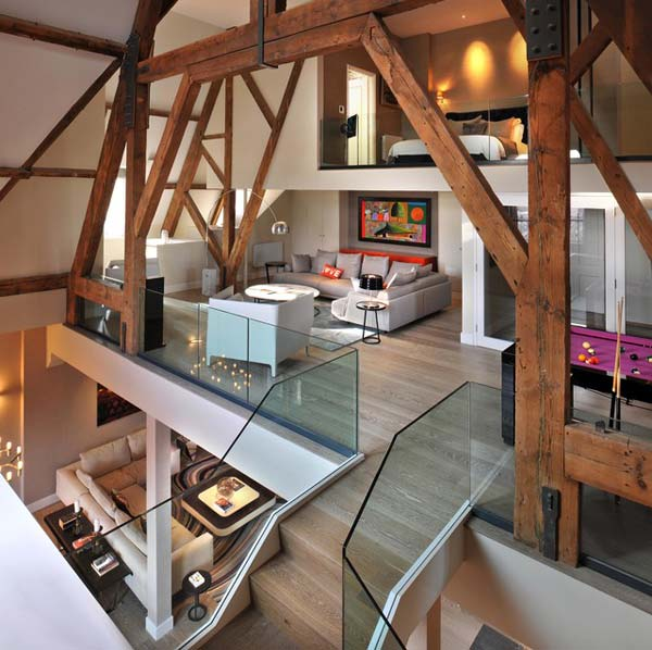 AD-Wonderful-Ideas-To-Design-Your-Space-With-Exposed-Wooden-Beams-17