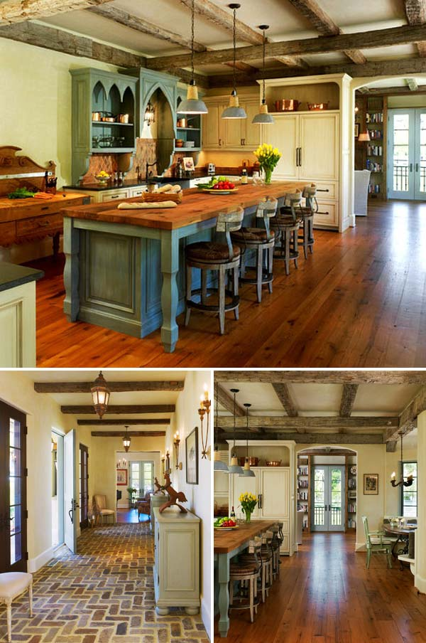AD-Wonderful-Ideas-To-Design-Your-Space-With-Exposed-Wooden-Beams-18