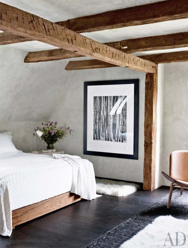 AD-Wonderful-Ideas-To-Design-Your-Space-With-Exposed-Wooden-Beams-21