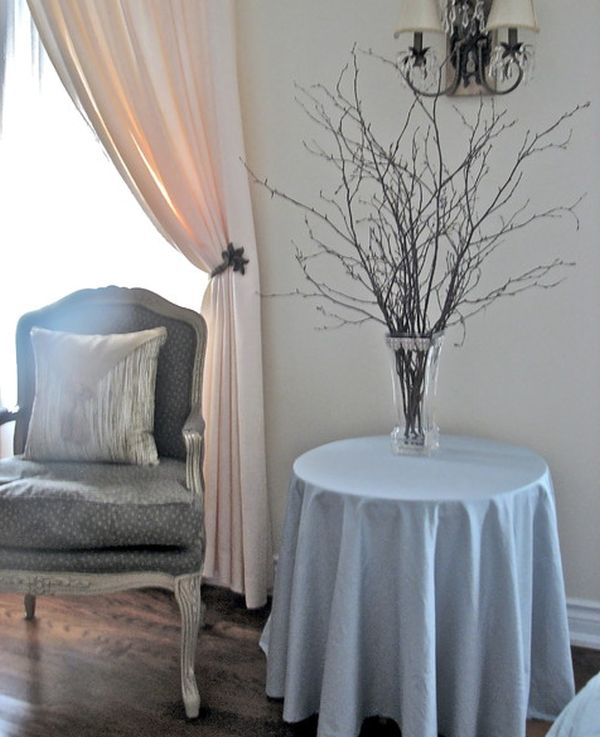 Diy Interior Designer: 30 DIY Branches Projects Perfect For Every Interior Design