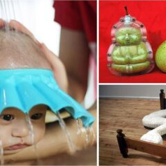 25+ Weird Inventions That You'll Actually Want, But #12 Might Be TOO Weird