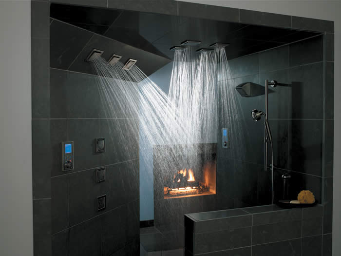 25+ Amazing Unique Shower Ideas For Your Home on Contemporary:kkgewzoz5M4= Small Bathroom Ideas  id=62282