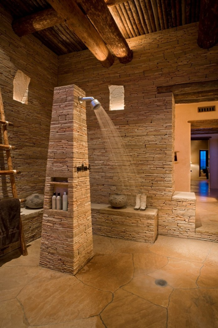 25 Amazing Unique Shower Ideas For Your Home