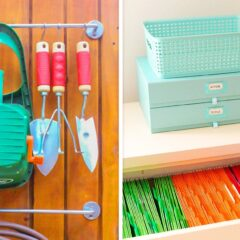 20 Awesome Storage Ideas For Those Who Love Having Everything In The Right Place