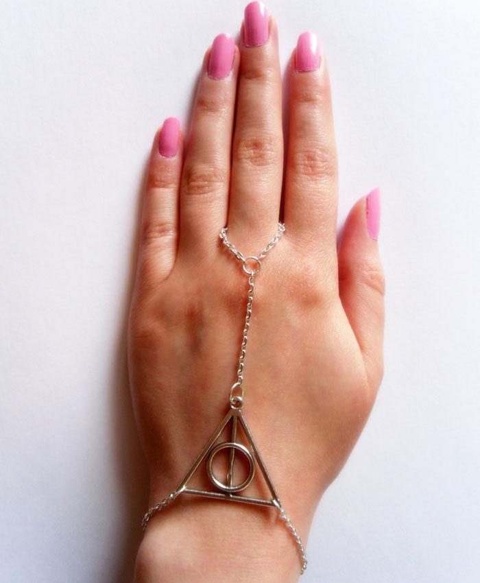 75 Harry Potter Jewelery Pieces To Show That You Re Still