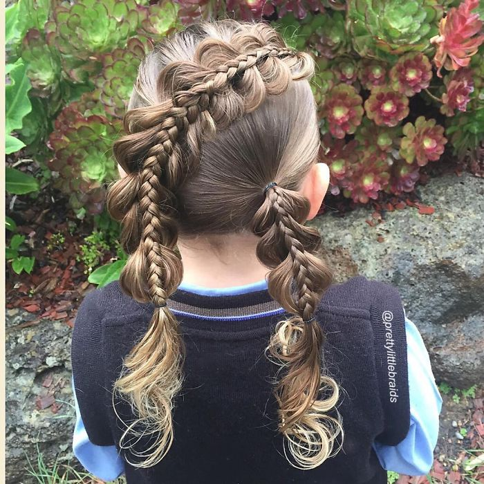 AD-Mom-Braids-Unbelievably-Intricate-Hairstyles-Every-Morning-Before-School-14