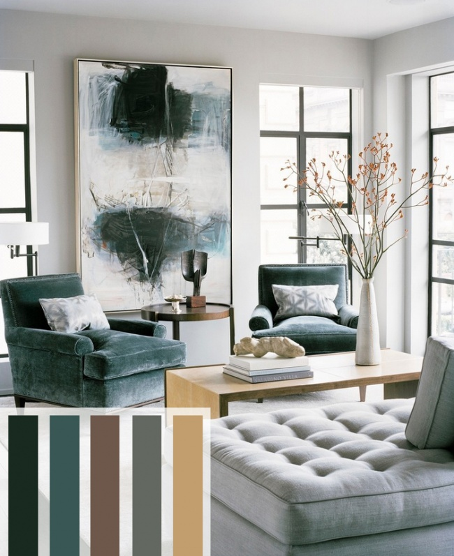 how to make a small room bigger