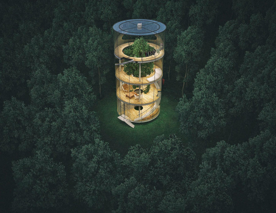 AD-Tubular-Glass-Tree-House-Aibek-Almassov-Masow-Architects-01