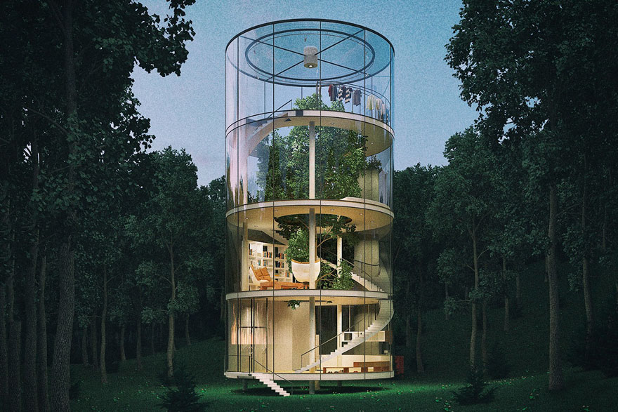 AD-Tubular-Glass-Tree-House-Aibek-Almassov-Masow-Architects-03