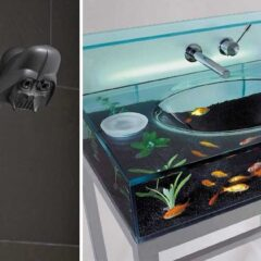 25 Bathroom Gadgets You Never Knew You Needed