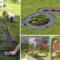 Backyard Projects For Kids: DIY Race Car Track