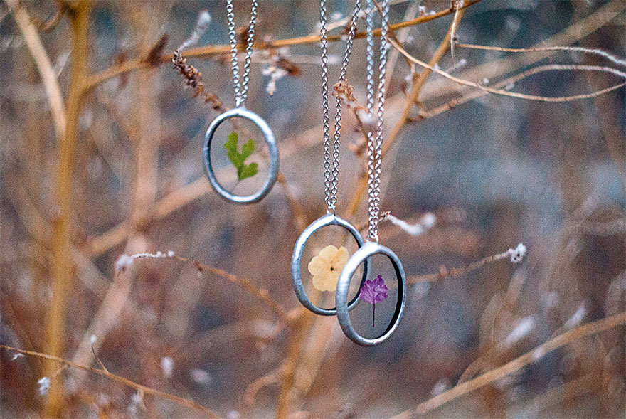 AD-Pressed-Flower-Leaf-Jewelry-Stained-Glass-Wwheart-05