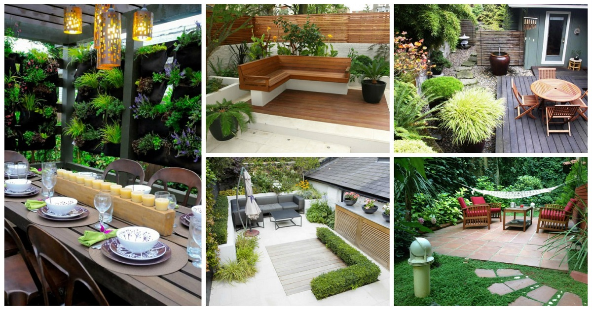 Garden Ideas (How To...)