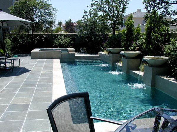 Mini Swimming Pool Designs Enchanting 30 Ideas For Wonderful Mini Swimming Pools In Your Backyard